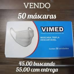 Máscaras 45,00