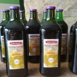 Vinho artesanal  de jabuticaba