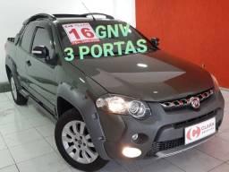 Fiat Strda ADV 1.8 Loocker