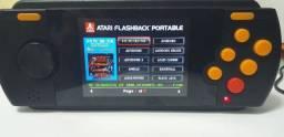 Videogame Atari Retrô
