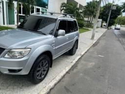 PAJERO TR4 4x4 AUTOMÁTICA 2015