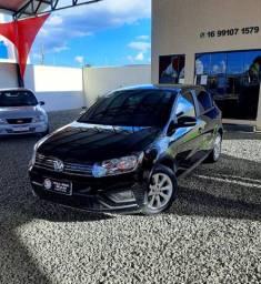 VW GOL TRACK, 2018, PRETO