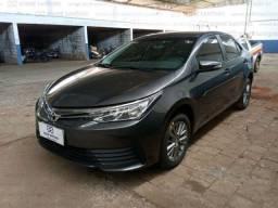 Corolla 2019 GLI Upper 15 mil Km
