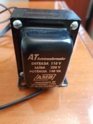 Auto Transformador Amd / Conversor De Energia