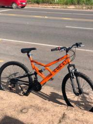 Bicicleta aro 26 - COLLI
