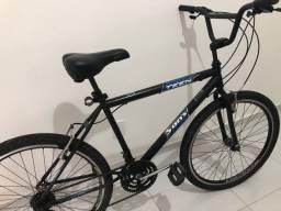 Título do anúncio: Vendo bicicleta aro 26.