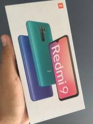 Xiaomi Redmi 9 Muito novo