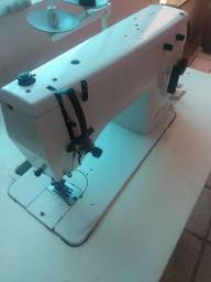 Máquina de Costura - Singer Costura reta e zigzag