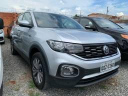 VW t-cross highline 1.4 2020