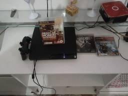 Vendo ou Troco PS3 Slim