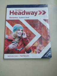 Headway Elementary - Students Book - 5Th Edition Oxford