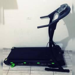 Esteira ergométrica dream fitness 1.8 Bivolt