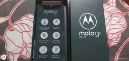 Moto G8 Plus vendo ou troco