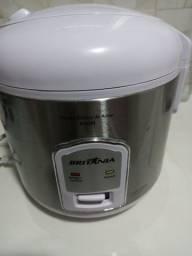 Maquina de arroz, da Britânia