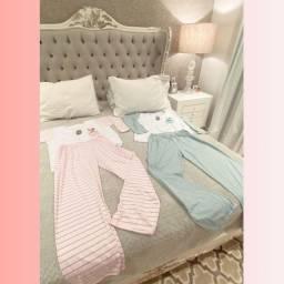 Pijamas novos tamanho  M