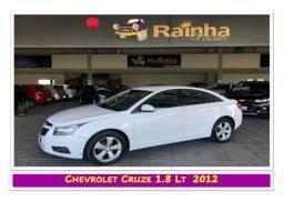 Título do anúncio: Chevrolet Cruze 1.8 Lt 2012