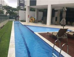 Título do anúncio: Edf Amalia Rodrigues/padrão rio ave/170m/3 suites/3 vgas/luxo