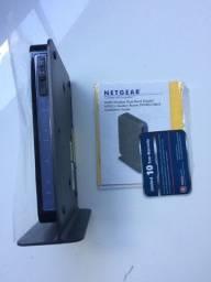 Modem routeador netgear N600