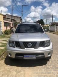 Nissan Frontier LE CD 4x4 2.5 TB Dissel Aut.