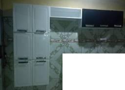 Armárido de parede clara (3peças)