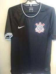 Camisa oficial do CORINTHIANS ( M )