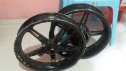 Rodas Moto