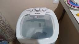 Máquina de lavar Mueller 10kg usada apenas 2 vezes