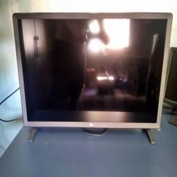 Smart Tv 32 Polegadas Lg Led WebOs
