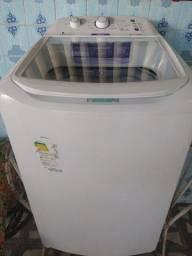 Título do anúncio: Vendo Máquina de Lavar Eletrolux - 10,5kg