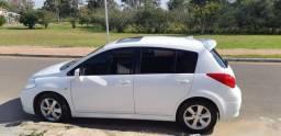 Título do anúncio: Nissan Tiida 2011/12 1.8 SL AUTOM.