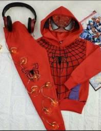 Conjuntos Coleção Super Heróis