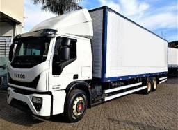 Título do anúncio: Caminhão Iveco Tector - LEIA A DESCRIÇÃO