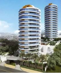 Apto com com 05 suites de 297m² no Bellagio - Adrianópolis