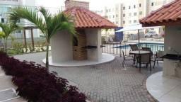 Apartamento p/alugar 2º andar c/ 2 qtos, piscina no Parque Florida Esplanada