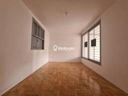 Título do anúncio: Apartamento 2 dorm. central, terraço, garagem, pátio