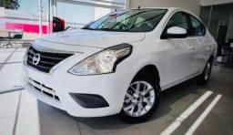 Nissan V-Drive CVT 1.6 2021 Veiculo A Pronta Entrega Venha Sair de Carro Novo !!!