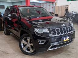Título do anúncio: Jeep GCHEROKEE LTD3.6L