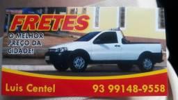 Fiat estrada pra fretes disponíveis agora *