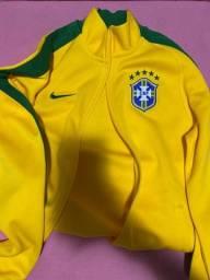 Casaco Brasil ORIGINAL NIKE