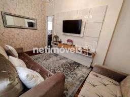 Apartamento à venda com 3 dormitórios em Barro preto, Belo horizonte cod:136231
