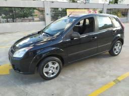 Ford Fiesta 1.6 8v Flex 2008