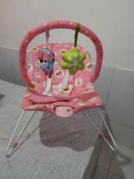 Cadeira Baby Descanso