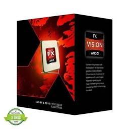 FX 9370 AMD 8 cores max 4.7 GHz !!!
