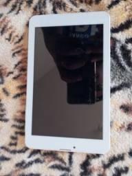 Título do anúncio: Vendo tablet da mutileser