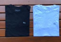 Camisetas ( ATACADO )