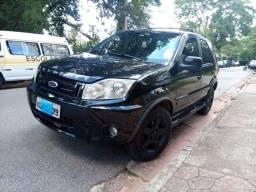 Ford * Ecosport XLT 2.0 4x2 * 2008 * Automática * I M P E C Á V E L ! ! !