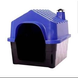Título do anúncio: Casa Durahouse azul n°2