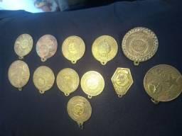 Medalhas raras