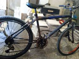 Bicicleta por 150 reais