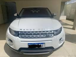 Land Rover Evoque DIESEL 2.2 2015